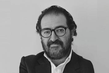 Gonzalo Araújo
